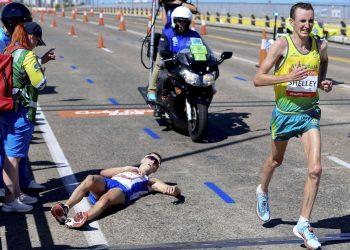 Avoiding a marathon disaster in 2019