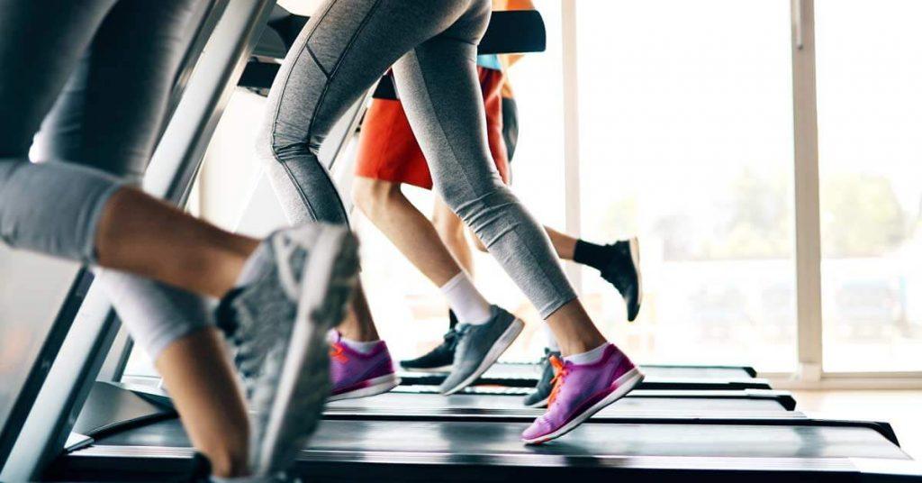 Treadmill Classes for Marathon Training
