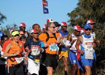 Comrades Marathon Entry 2020