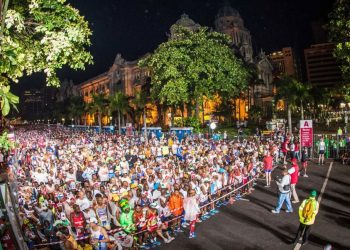 Comrades Marathon 2020 Date