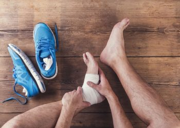 Top Tips for Injury Prevention in Runners