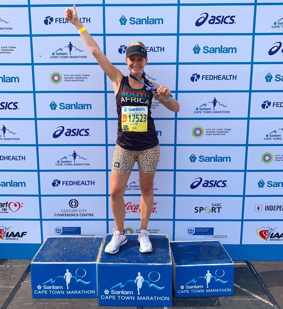 Cape Town Marathon 10km