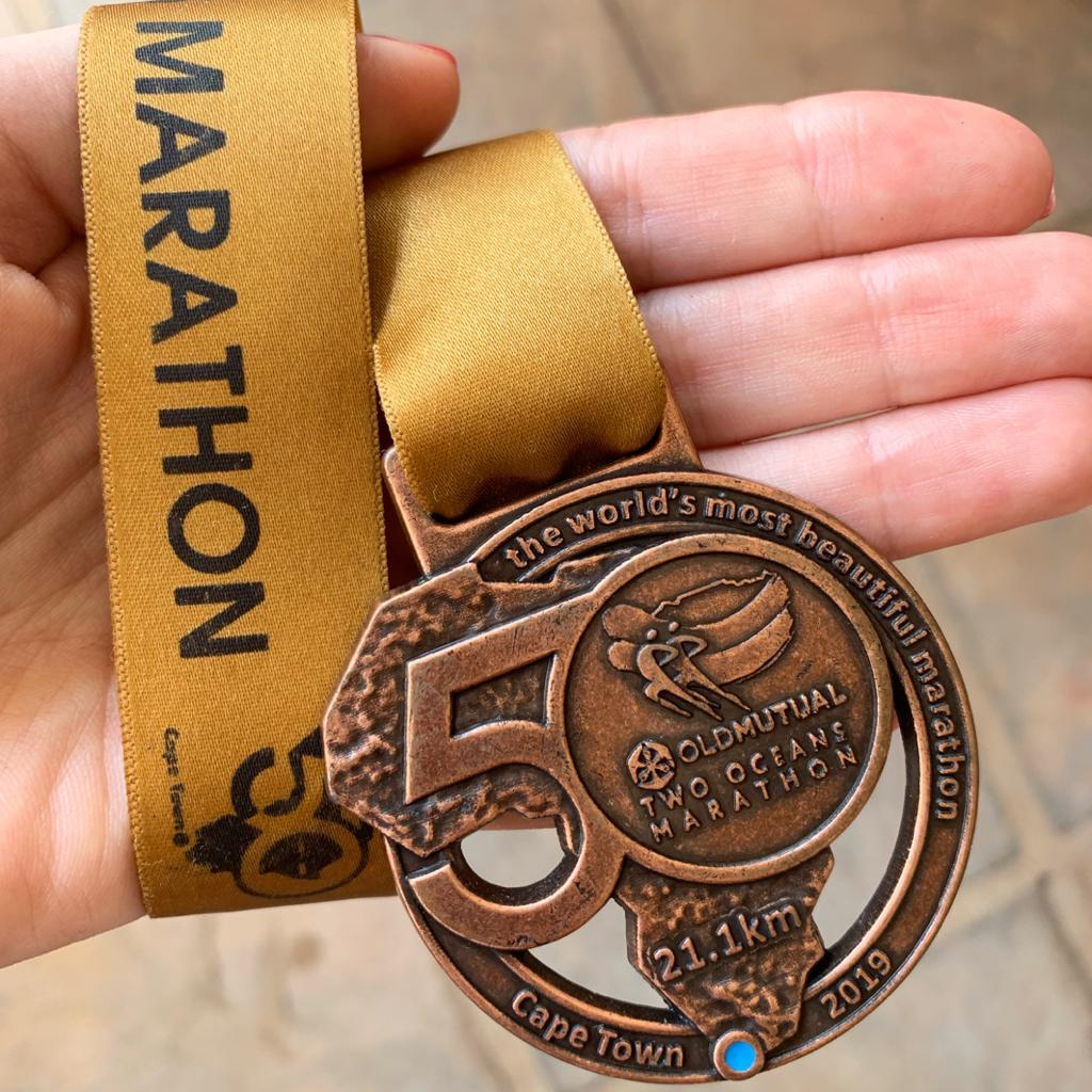 Two Oceans Half Marathon