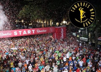 Comrades Marathon is Camaraderie like no other