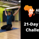 21-Day AM Challenge 2020 with Nick Bester