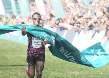 Bongmusa Mthembu Previous Town Oceans Mens Winner