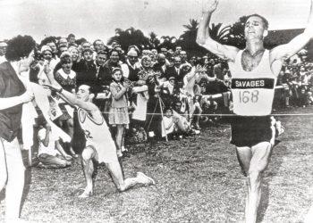 First Comrades Marathon - History