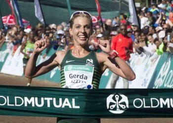 Two Oceans Marathon Womens Highlights