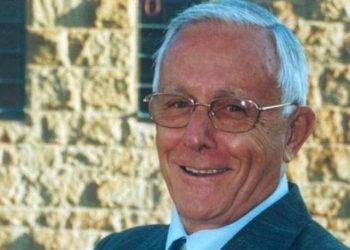 Comrades Marathon Legend Thomas Michael Winn