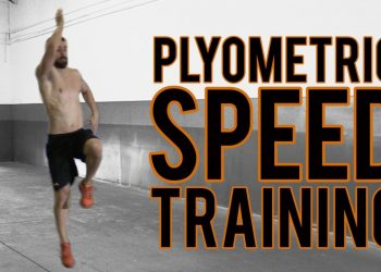 Plyometric Exercises for Runners with Gemma Oates