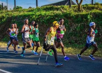 All the Comrades Marathon Stats You Ever Wanted To Know