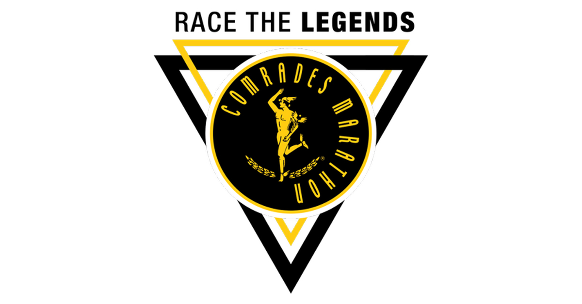 Race The Comrades Legends
